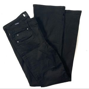Kut from the Kloth Natalie High Rise Bootcut Black